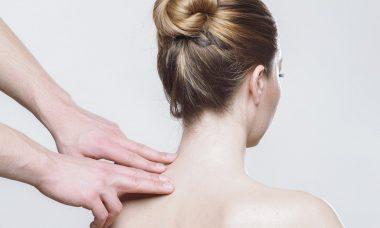 massage stress